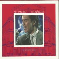 Purchase Alejandro Fernandez - Confidencias Reales CD2