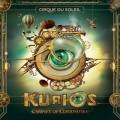 Purchase Cirque Du Soleil - Kurios Cabinet Des Curiosites Mp3 Download