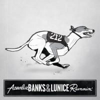Purchase Azealia Banks - Runnin' (CDS)
