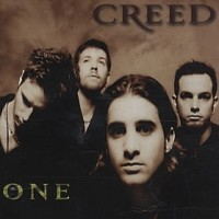 Purchase Creed - One (CDS)