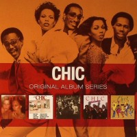 Purchase Chic - Original Album Series: Chic CD1