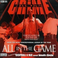 Purchase Crime Boss - All In The Game