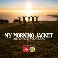 Purchase My Morning Jacket - This Land Is Your Land (CDS)
