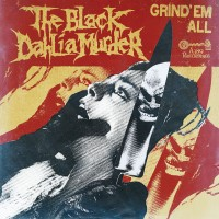 Purchase The Black Dahlia Murder - Grind 'em All (EP)