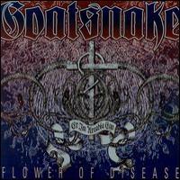 Purchase Goatsnake - Flower Of Disease
