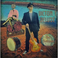 Purchase Victor T Deluxe - The Suitcase