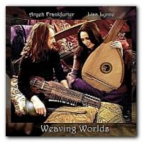 Purchase Lisa Lynne And Aryeh Frankfurter - Weaving Worlds