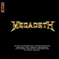 Purchase Megadeth - Icon