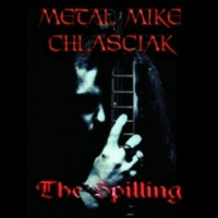 Purchase Mike Chlasciak - The Spilling