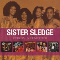 Purchase Sister Sledge - Original Album Series: Love Somebody Today CD4