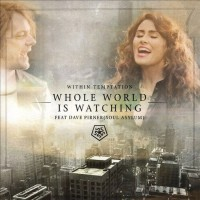 Purchase Within Temptation - Whole World Is Watching (EP)