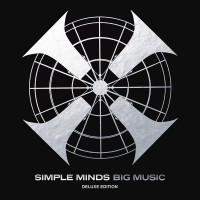 Purchase Simple Minds - Big Music CD1