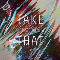 Purchase Take That - These Days (CDS)