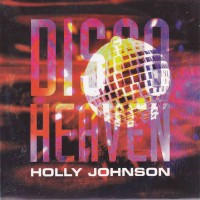 Purchase Holly Johnson - Disco Heaven (CDS)