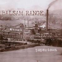 Purchase Balsam Range - Papertown
