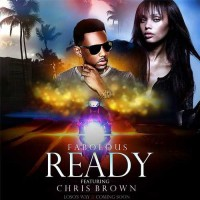 Purchase Fabolous - Ready (Feat. Chris Brown) (CDS)
