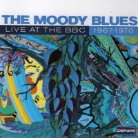 Purchase The Moody Blues - Live At The BBC 1967-1970 CD2