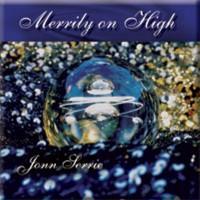 Purchase Jonn Serrie - Merrily On High