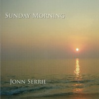 Purchase Jonn Serrie - Sunday Morning