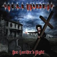Purchase Hellrider - One Lucifer's Night