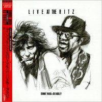 Purchase Ron Wood - Live At The Ritz (With Bo Diddley)