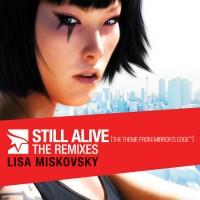 Purchase Lisa Miskovsky - Still Alive (MCD)