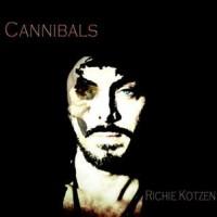 Purchase Richie Kotzen - Cannibals