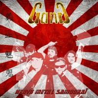 Purchase Gang - Heavy Metal Samourai
