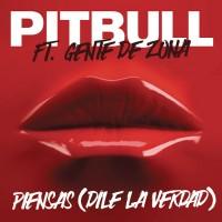 Purchase Pitbull - Piensas (Dile La Verdad) (Feat. Gente De Zona) (CDS)