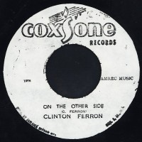 Purchase Clinton Ferron - On The Other Side (VLS)