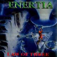 Purchase Enertia - Law Of Three (EP)
