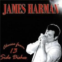 Purchase James Harman - Side Dishes