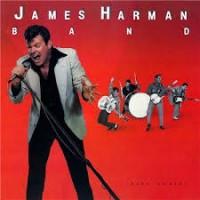 Purchase James Harman - Thank You Baby (Vinyl)