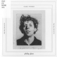 Purchase Philip Glass - A Nonesuch Retrospective: Early Works (1969-1970) CD1