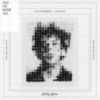Purchase Philip Glass - A Nonesuch Retrospective: Glassworks / Analog CD4