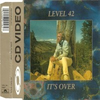 Purchase Level 42 - It's Over (CDS)