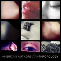 Purchase American Authors - Anthropology (EP)