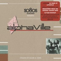 Purchase Alphaville - So80S Presents Alphaville CD2