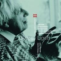 Purchase Gyorgy Ligeti - The Ligeti Project I-V CD2