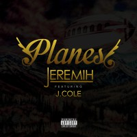 Purchase Jeremih - Planes (CDS)