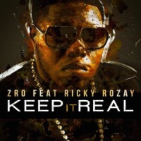 Purchase Z-Ro - Keep It Real (CDS)
