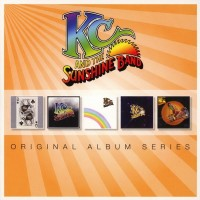 Purchase KC & The Sunshine Band - Original Album Series CD3