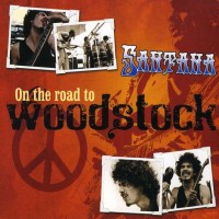 Purchase Santana - On The Road To Woodstock CD2