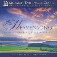 Purchase Mormon Tabernacle Choir - Mack Wilberg: Heavensong