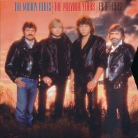 Purchase The Moody Blues - The Polydor Years 1986-1992: A Night At Red Rocks Part 1 CD5