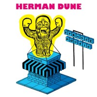Purchase Herman Düne - Strange Moosic