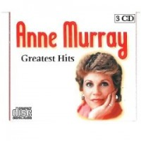 Purchase Anne Murray - 36 All-Time Greatest Hits CD2