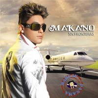 Purchase Makano - Sin Fronteras
