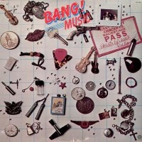 Purchase Bang - Music (Vinyl)