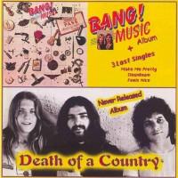 Purchase Bang - Bang Music / Death Of A Country
